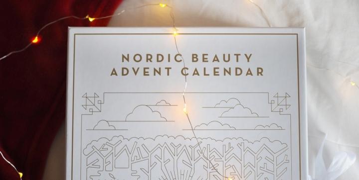 Let's admire my beauty adventcalendar