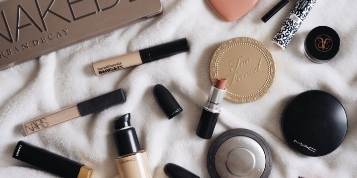 My high-end beauty products   Are they worth themoney?
